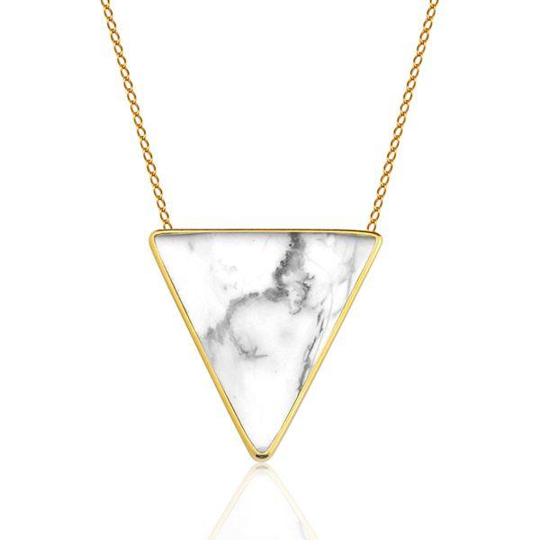 Colar-Triangle-Haulita