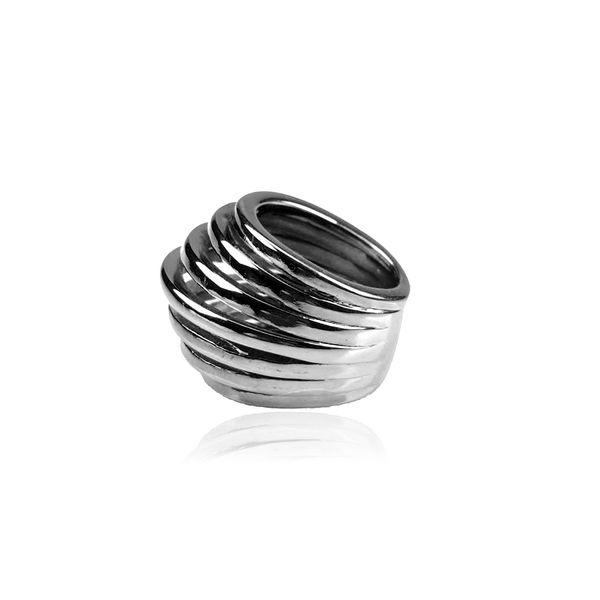 Anel-Espiral