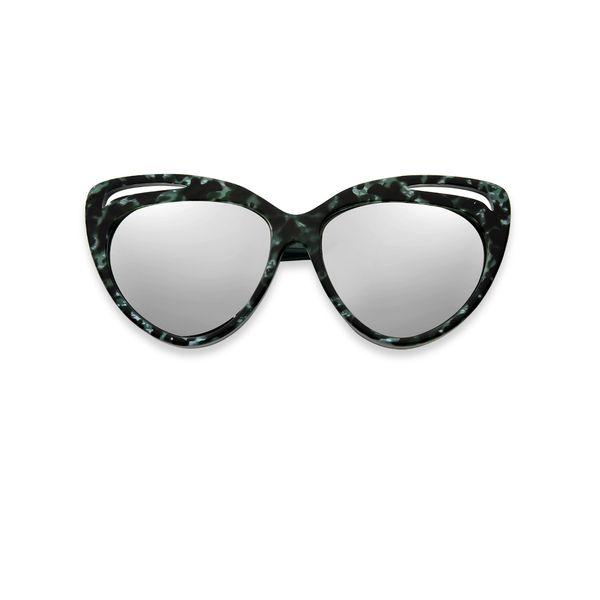 Oculos-Reflexo-Verde