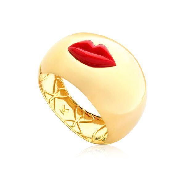 Pulseira-Kiss-Vermelho