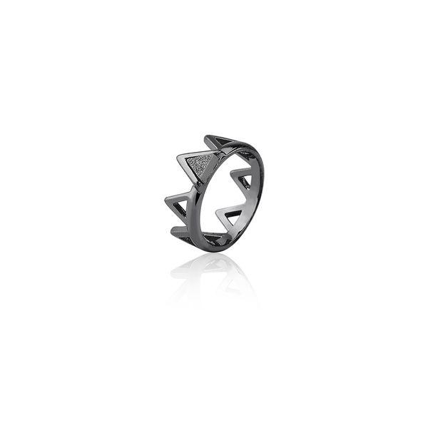 Anel-Coroa-Drusa-Metalizada-Maria-Dolores-Blanc-MD806