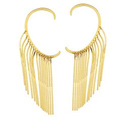 Brinco-Ear-Cuff-Chains
