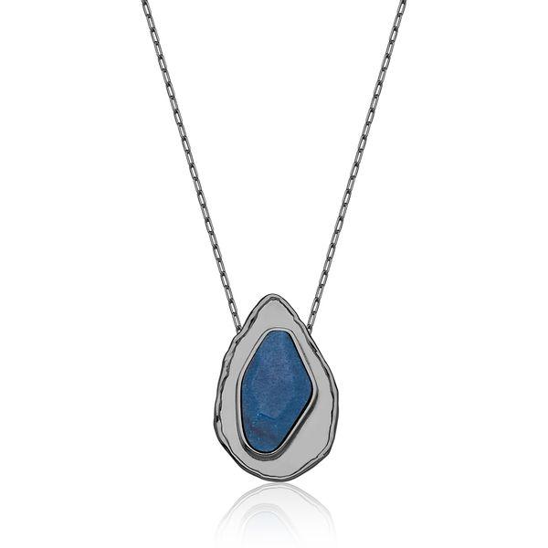 Colar-Alegria-Gota-Quartzo-Azul-Anil