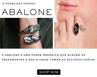 o poder das pedras - abalone Mobile
