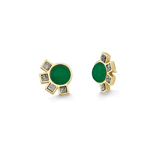 Brinco-Blanc-Small---Agata-Verde-e-Drusa-Metalizada