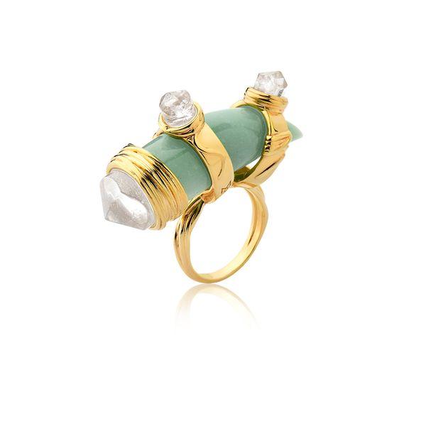 Anel-Selvagem---Quartzo-Verde-e-Cristal