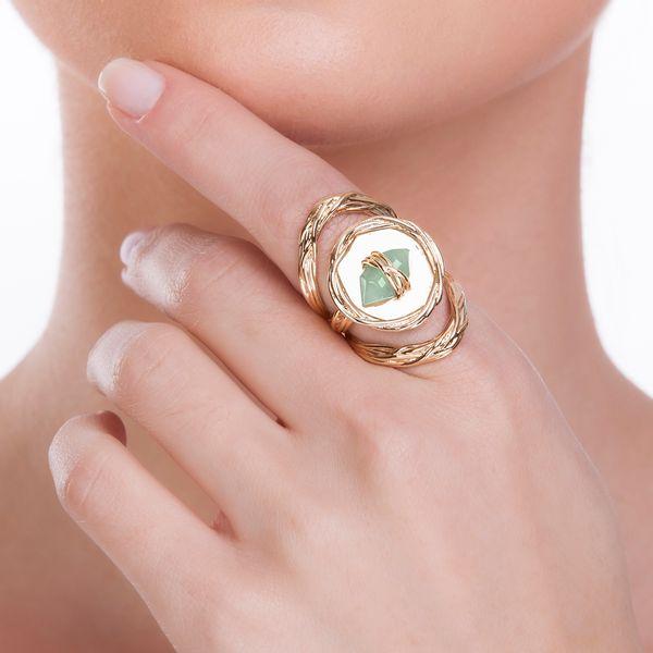 Anel-Medalha---Quartzo-Verde