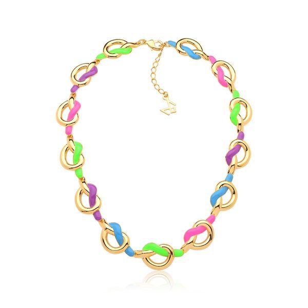 Colar-A-Uniao---Agata-Branca-e-Neon-Verde-Rosa-Lilas-e-Azul-