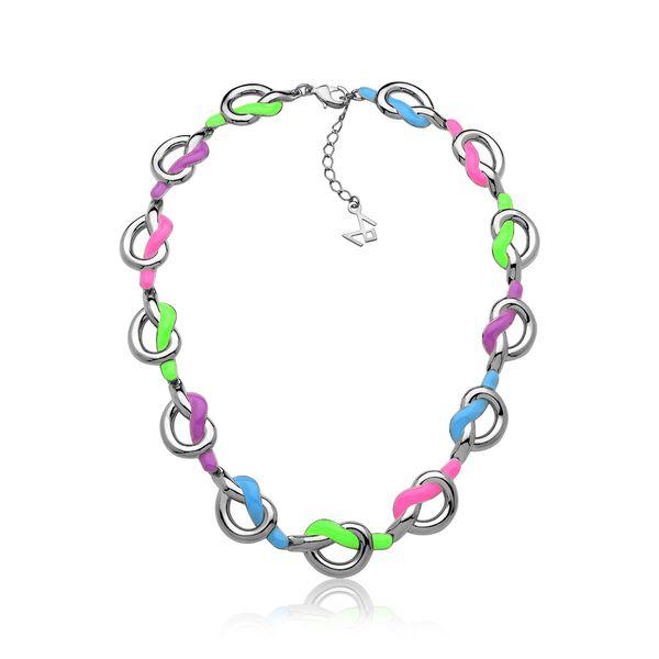 Colar-A-Uniao---Agata-Branca-e-Neon-Verde-Rosa-Lilas-e-Azul