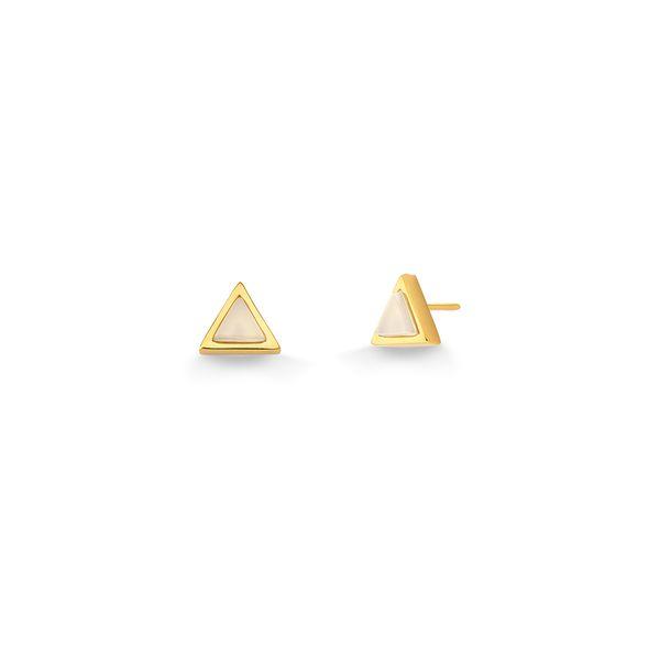Brinco-Petit-Triangulo---Agata-Branca-