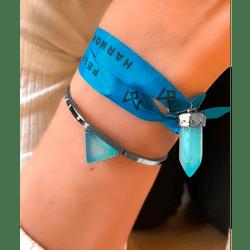 Conjunto-Pulseira-Mensagens-e-Pulseira-Galaxy-Agata-Azul
