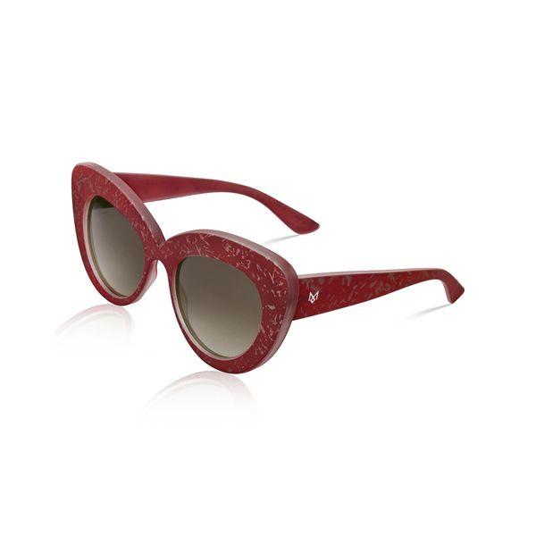 Oculos-de-Sol-Reset---Vermelho