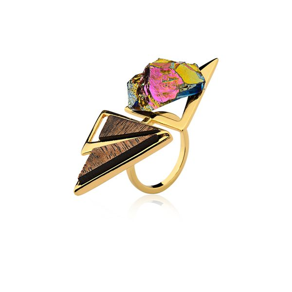 Anel-U-Rock---Cristal-Multicolorido-e-Madeira