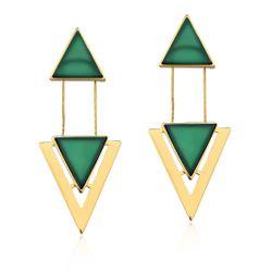 Brinco-Two-Pieces---Agata-Verde-