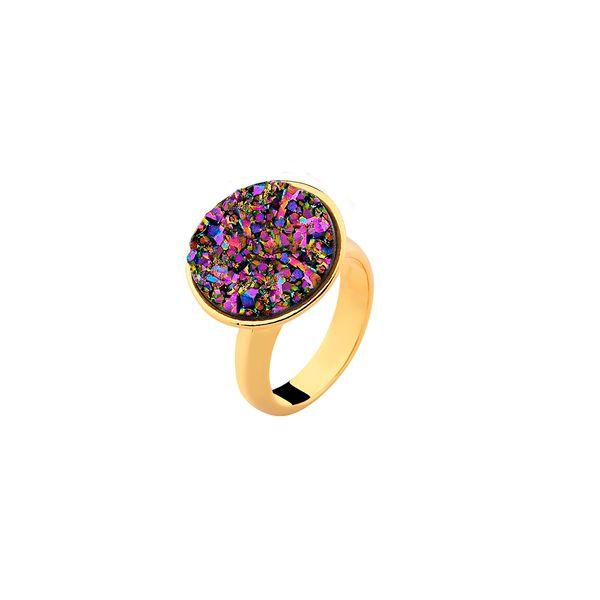Anel-Princesinha---Drusa-Multicolorida