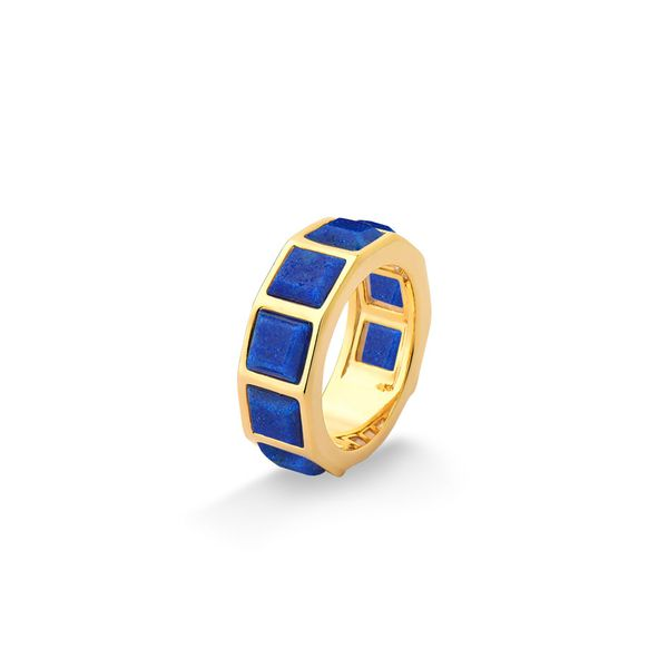 Anel-Stone---Quartzo-Azul-Anil---Colecao-Krypton