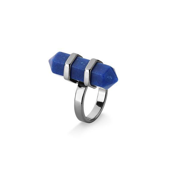 Anel-Pierre---Quartzo-Azul-Anil---Colecao-Acquarella