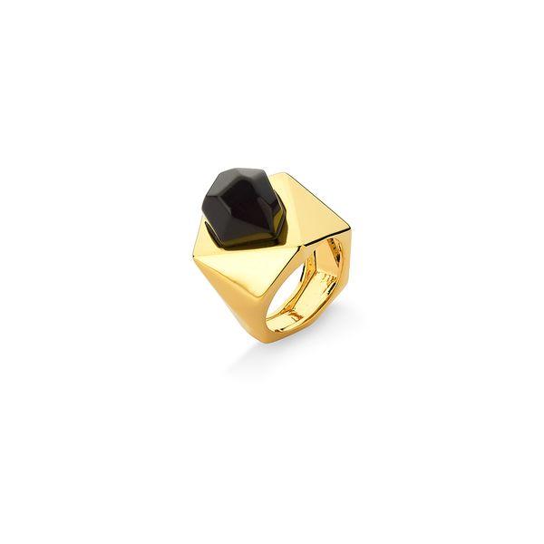 Anel-Braque---Obsidiana-Preta---Colecao-Galeria