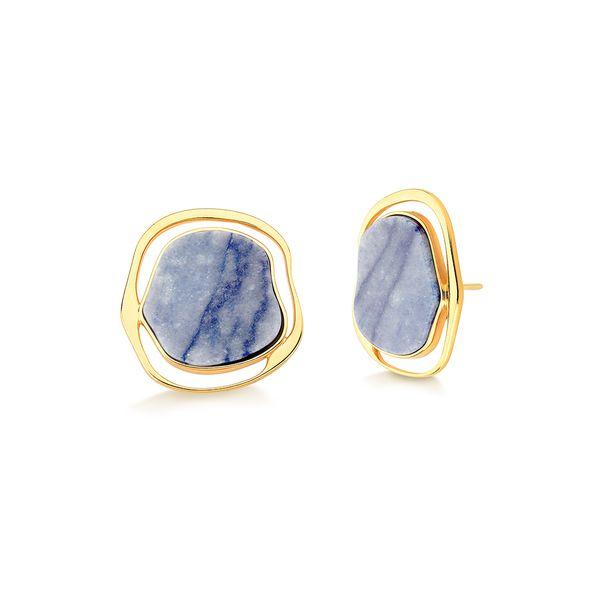 Brinco-Soleil---Quartzo-Azul---Colecao-Acquarella